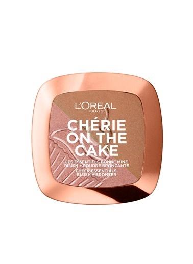 L'Oréal Paris Pudra Renksiz